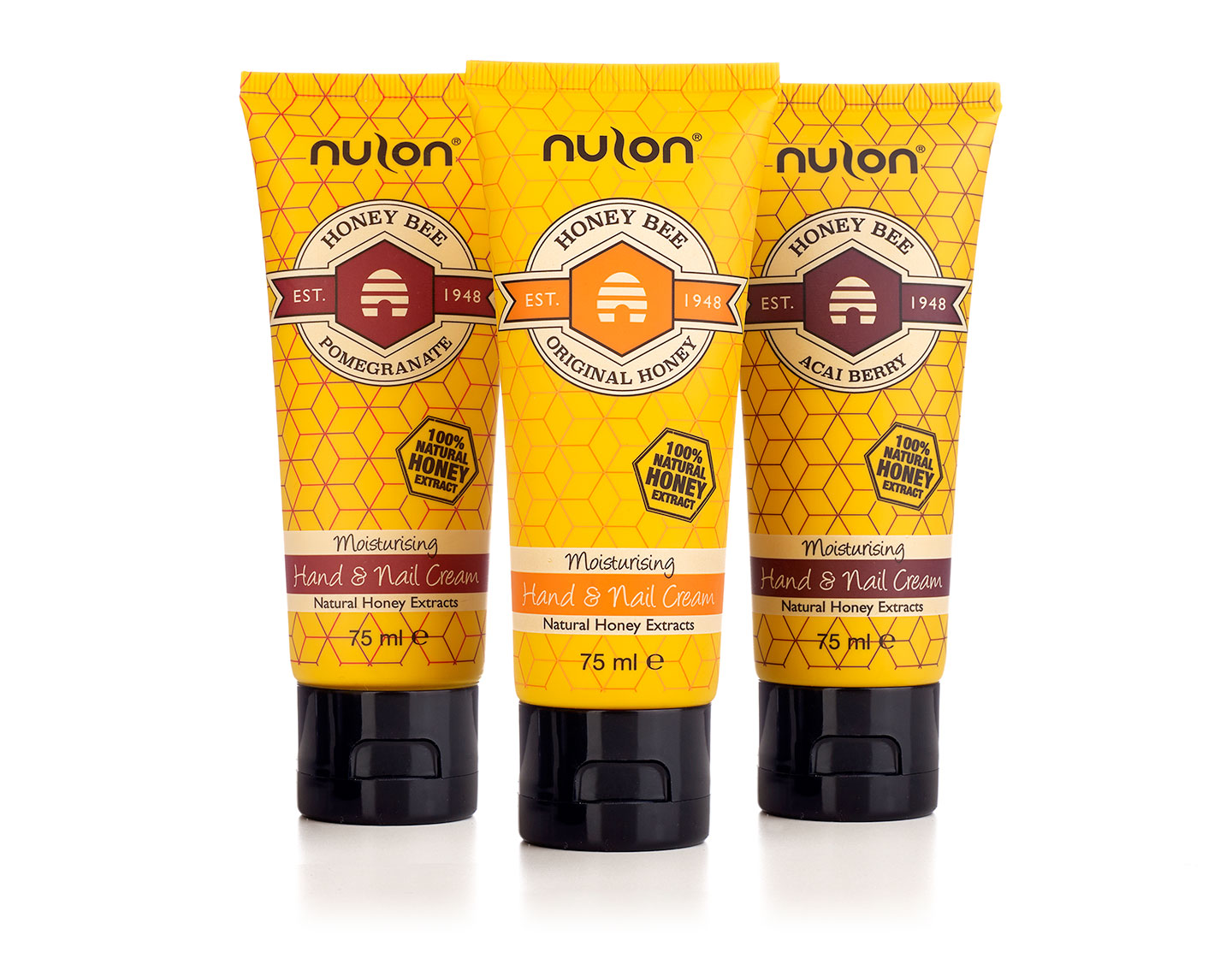 Nulon Honey Bee