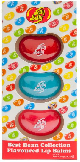Jelly Belly Best Bean Collection